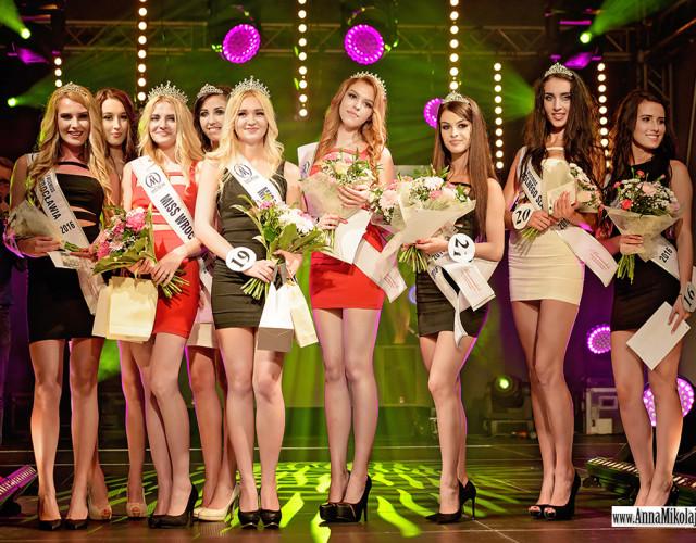 Dolnośląskie Finały Miss Polski 2016 fot. Anna Mikołajczyk